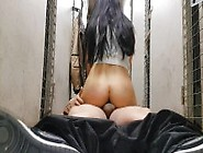 Teen Princess Fucking Her Daddy At Public Lockers
