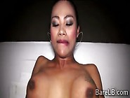 Perv Shaves A Trannys Little Ass Hole