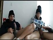 Venezuelan Homosexual Boys Masturbating On Live Web Camera