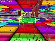 Japanese Wetting Peeing Dance 4-2