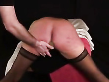 German Bdsm And Spanking