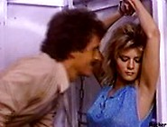Ginger Lynn Gets Fucked Vintage Bondage