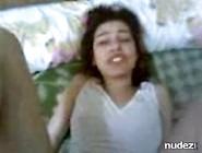 Arab Teeny Stays Virgin By Giving Ass Sex