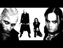 Assorted Goth/darkwave