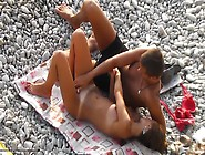 Incredible Homemade Clip With Beach,  Voyeur Scenes