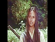 Laura Gemser Jerk Off Challenge