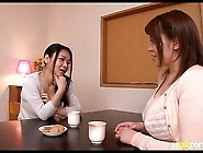 Jav Collection - Plump Married Lesbian Asian Dykes