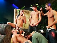 Family Group Nude Gay Sex Time To Pulverize Some Sheets Of P
