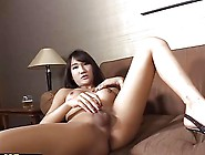 Gorgeous Ladyboy Cant Get Enough Of A Big Bareback Cock