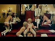 Bela Orgia Na Corte