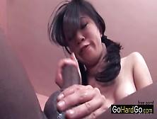 Asia Zo Tiny Asian Pussy Ravaged