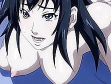 Cute Hentai Nurse Oral And Vaginal Sex