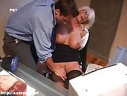 Psycho-Thrillers-Lady Boss Strangled