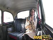 Czech Girl Inside A Faketaxi Seduces A Driver And Fucks Him
