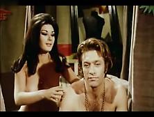 Edwige Fenech, Unknown In L' Uomo Dal Pennello D'oro (1969)