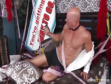 Madison Ivy,  Christy Mack,  Johnny Sins