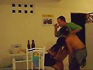 Vazou Na Net Video Das Surubeiras De Canindé Fudendo