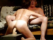 Mature Canadian Milf And Husband Great Blowjob