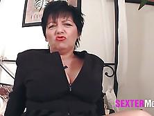 Petra Die Geile Oma Beim Casting Deutsch