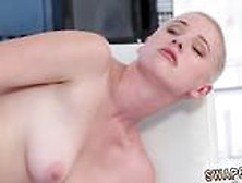 Big Tits Blond Solo Girl Fatherly Alterations Pt.  2