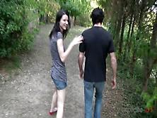 Pauline Cooper - Walk In The Woods