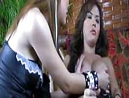 The Filipino Shemale Sex Trade 2 - Scene 3 - Robert Hill