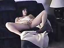 I Found This Hidden Camera Video Of My Wife Masturbating On The