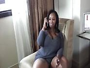 Ambrosial Black Lady In Beautiful Lesbian Sex Video