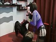 Top Mistress In Action - Xhamster. Com