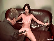 Casting Couch 1Kink. Com Tapes An Actual Casting Call: Realism At
