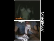 Busty Milf On Omegle Loves Monster Cock