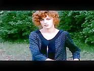 Dominique Darel, Stefania Casini In Blood For Dracula (1971)