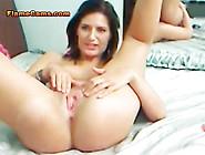 Tiny Tits Anal Teen