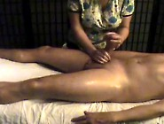 Asian Massage Parlor Happy Ending Handjobs