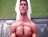 Kris Evans Bodybuilder