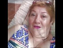 Abuela Ecuatoriana Calientee