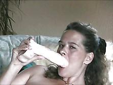 Iris von hayden monsterdildo part03 - 3 8