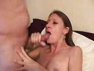 Home Made Threesomes - Scene 2