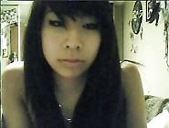 Hot Native Girl Crystel - Boobs