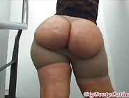 Ultimate Ass Lift Panties Best Booty Shake