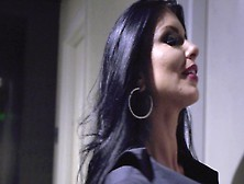Romi Rain Needs The Bliss Of A Big Cock Inside Her