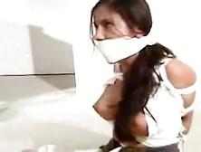 Kidnapped Schoolgirl