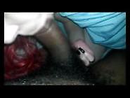 Escrava Sexual Caindo De Boca Na Pica Preta