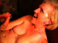 Mature Wife Taking Her First Bbc