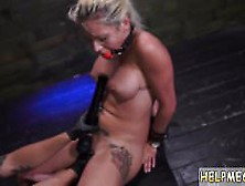 Countless Orgasms Bondage It Wasn't Brainy Of Marsha May To Get