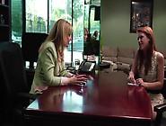 Annabelle Lees Lesbian Lawyers