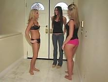 Xshake. Net Girls Playing