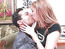 Sweet College Slut Brynn Tyler Gets Her Pretty Pussy Eaten Out