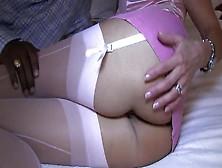 Hotwife & Bbc Creampie