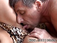 Avy Scott And Lexington Steele And Me And My Toy #1 Peter Has Go